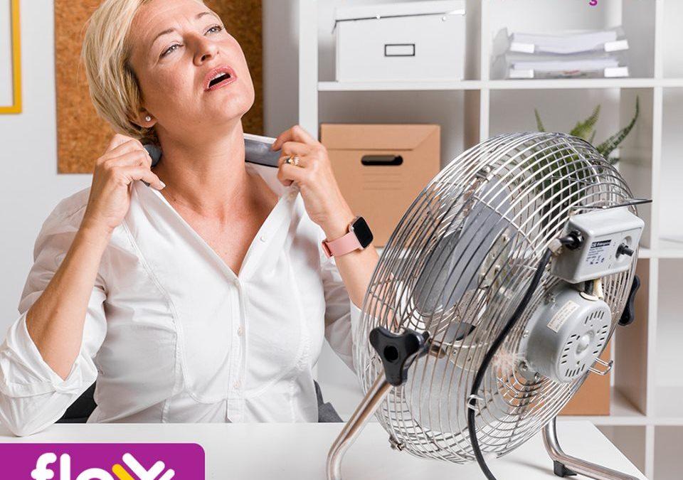 Diminua o Consumo com Refrigeração